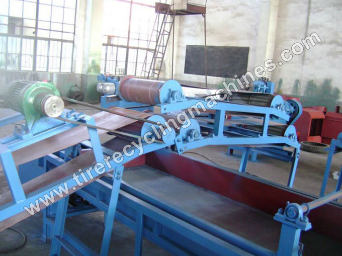 double_roller_magnetic_sepatator